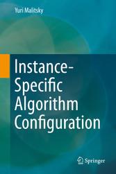 Instance-Specific Algorithm Configuration