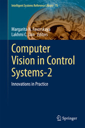 Computer Vision in Control Systems-2 - Innovati...