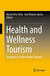 Health and Wellness Tourism - Emergence of a Ne...