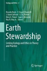 Earth Stewardship - Linking Ecology and Ethics ...