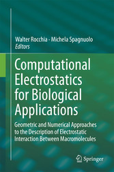 Computational Electrostatics for Biological App...