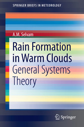 Rain Formation in Warm Clouds - General Systems...