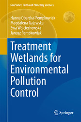 Treatment Wetlands for Environmental Pollution ...