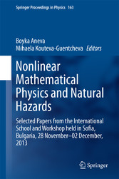 Nonlinear Mathematical Physics and Natural Hazards - Selected Pap bei Ciando - eBooks