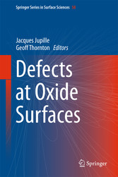 Defects at Oxide Surfaces bei Ciando - eBooks