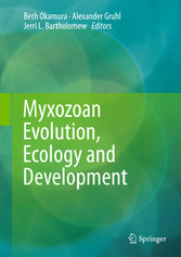 Myxozoan Evolution, Ecology and Development bei Ciando - eBooks