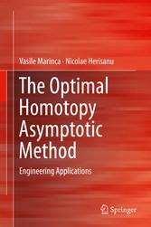 The Optimal Homotopy Asymptotic Method - Engineering Applications bei Ciando - eBooks