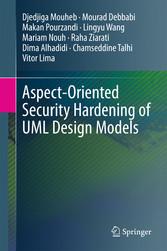 Aspect-Oriented Security Hardening of UML Desig...