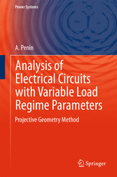Analysis of Electrical Circuits with Variable L...