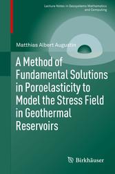 A Method of Fundamental Solutions in Poroelasti...