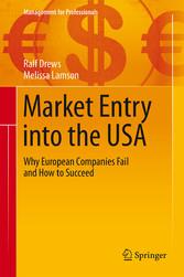 Market Entry into the USA - Why European Compan...