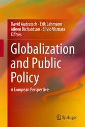 Globalization and Public Policy - A European Pe...