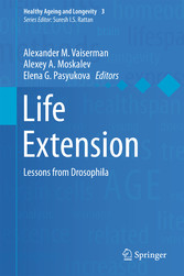 Life Extension - Lessons from Drosophila