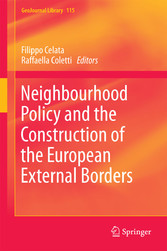 Neighbourhood Policy and the Construction of th...