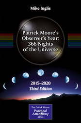 Patrick Moores Observers Year: 366 Nights of th...