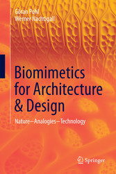 Biomimetics for Architecture & Design - Nature ...