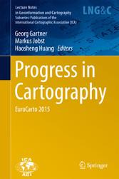 Progress in Cartography - EuroCarto 2015