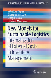 New Models for Sustainable Logistics - Internal...