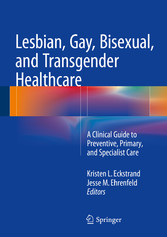 Lesbian, Gay, Bisexual, and Transgender Healthc...