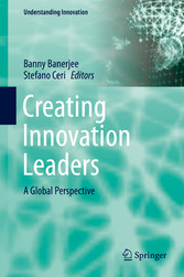 Creating Innovation Leaders - A Global Perspective