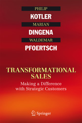 Transformational Sales - Making a Difference wi...