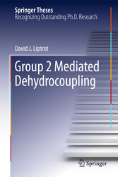 Group 2 Mediated Dehydrocoupling