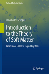 Introduction to the Theory of Soft Matter - Fro...
