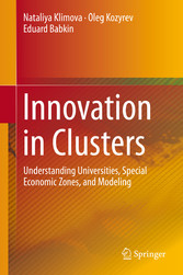 Innovation in Clusters - Understanding Universi...