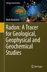 Radon: A Tracer for Geological, Geophysical and...