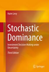 Stochastic Dominance - Investment Decision Maki...