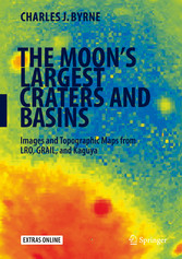 The Moons Largest Craters and Basins - Images a...