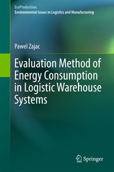 Evaluation Method of Energy Consumption in Logi...