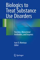 Biologics to Treat Substance Use Disorders - Va...