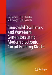 Sinusoidal Oscillators and Waveform Generators ...