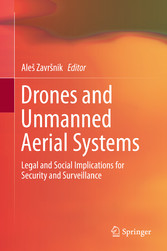 Drones and Unmanned Aerial Systems - Legal and ...