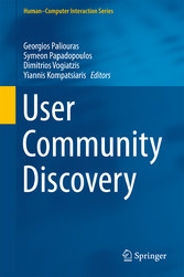 User Community Discovery