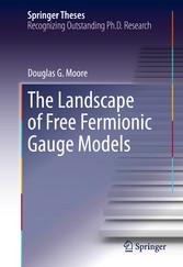 The Landscape of Free Fermionic Gauge Models