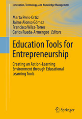 Education Tools for Entrepreneurship - Creating...