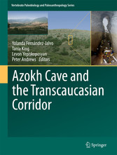 Azokh Cave and the Transcaucasian Corridor