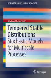 Tempered Stable Distributions - Stochastic Mode...