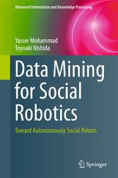 Data Mining for Social Robotics - Toward Autono...