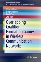 Overlapping Coalition Formation Games in Wirele...