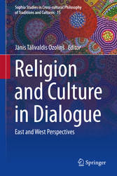 Religion and Culture in Dialogue - East and Wes...