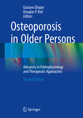 Osteoporosis in Older Persons - Advances in Pat...