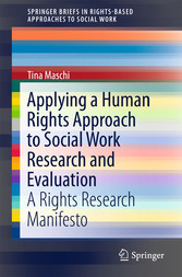 Applying a Human Rights Approach to Social Work...