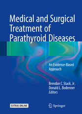 Medical and Surgical Treatment of Parathyroid D...