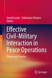 Effective Civil-Military Interaction in Peace O...