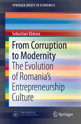 From Corruption to Modernity - The Evolution of...