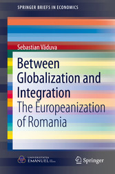 Between Globalization and Integration - The Eur...