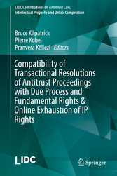 Compatibility of Transactional Resolutions of A...